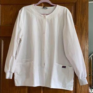 Scrub - lab jacket